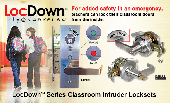 Marks USA Locdown